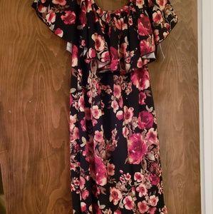 Lularoe Cici Dress XL brand new!